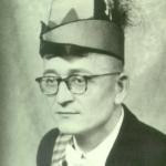 1954 Toon I Baltissen