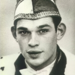 1958 Jan I van Bakel