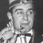 1968 Joop I Born