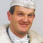 1993 Peter I Claessens