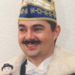 1994 Martin I Houben