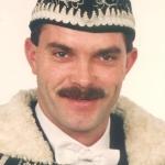 1995 Wilbert I van Dijck